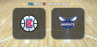 Los Angeles Clippers vs Charlotte Hornets