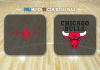 Houston Rockets at Chicago Bulls
