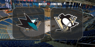 San Jose Sharks vs Pittsburgh Penguins