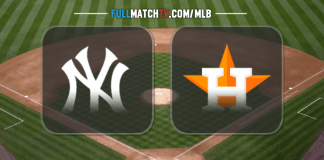 New York Yankees vs Houston Astros