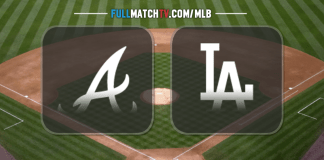 Atlanta Braves vs Los Angeles Dodgers
