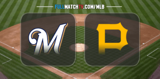Milwaukee Brewers vs Pittsburgh Pirates