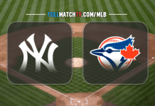 New York Yankees vs Toronto Blue Jays
