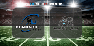 Connacht vs Glasgow Warriors