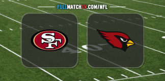 San Francisco 49ers vs Arizona Cardinals
