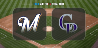 Milwaukee Brewers vs Colorado Rockies