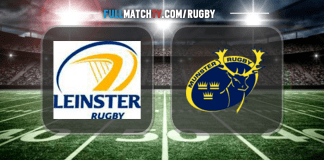 Leinster vs Munster