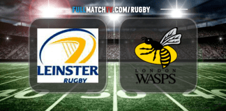 Leinster vs Wasps