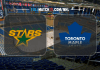 Dallas Stars vs Toronto Maple Leafs