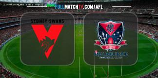 Sydney Swans vs Melbourne Daemonds