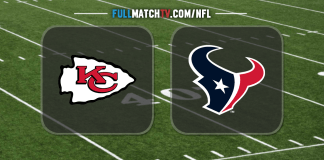 Kansas City Chiefs vs Houston Texans