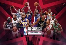 69th NBA All-Star Game