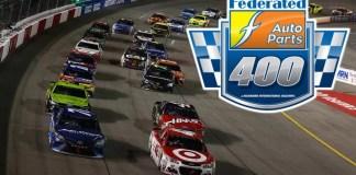 NASCAR Federated Auto Parts 400