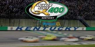 NASCAR Quaker State 400