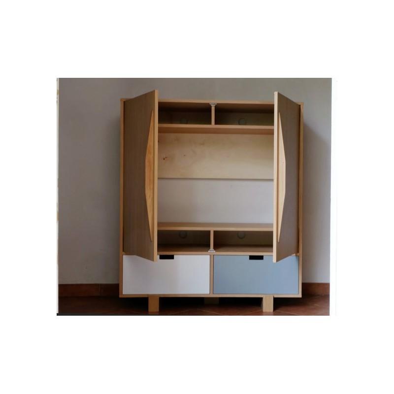 armoire meuble tv