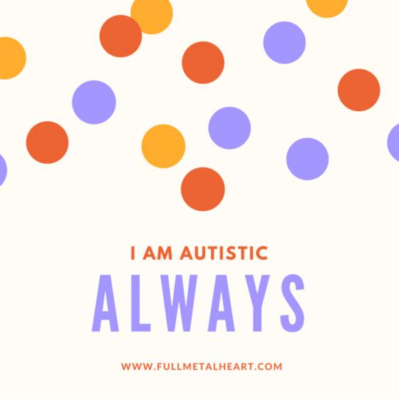 I am autistic-2