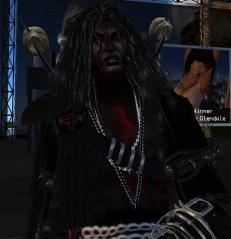Prince Demon Dbloc
