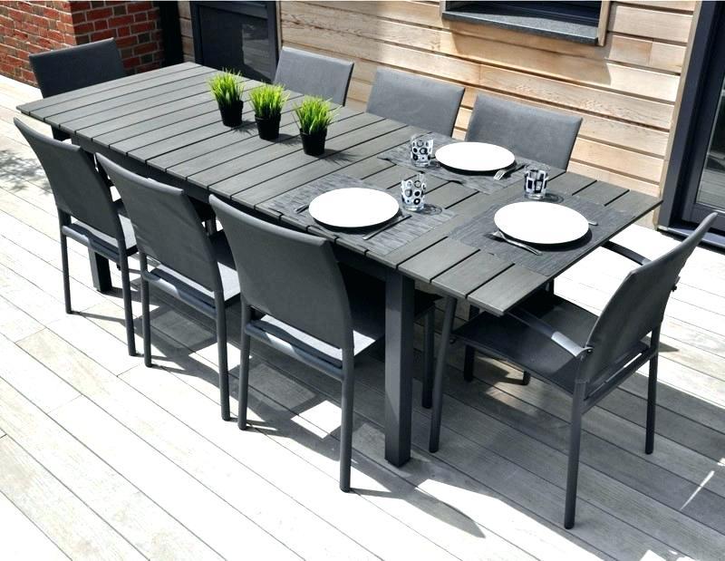 solde table de jardin solde salon de