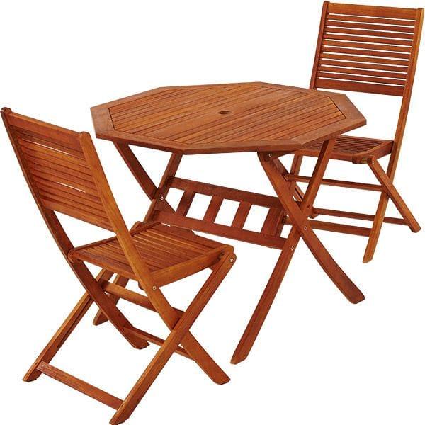 table de jardin bois pas cher table de