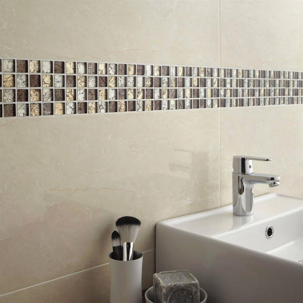 20 Faience Salle De Bain Brico Depot Bathroom Mosaic Dedans Carrelage Salle De Bain Brico Depot Idees Conception Jardin Idees Conception Jardin
