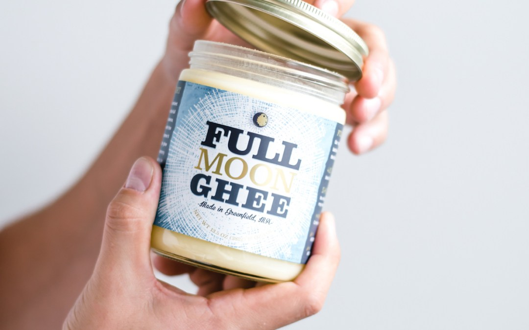 Does Ghee Have Casein? What's in Ghee and How to Use It