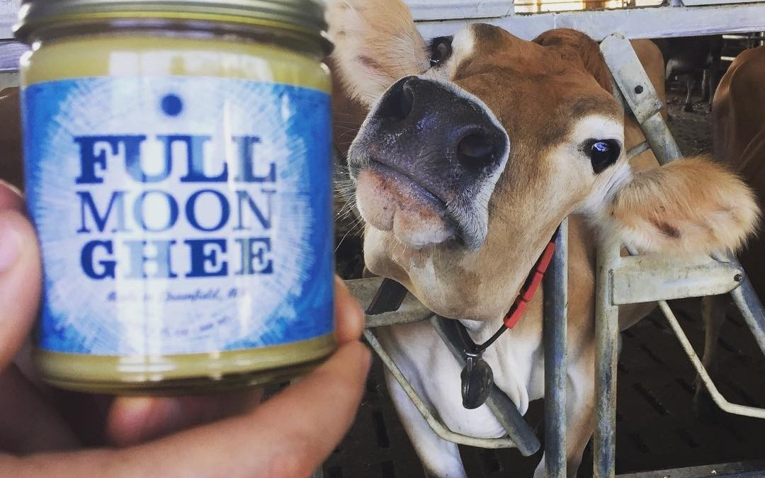 Is Ghee Lactose Free? And Other Fun Ghee Facts