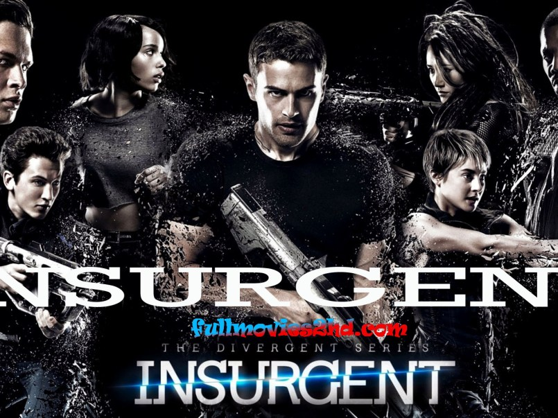 Insurgent 2015 Movie Free Download