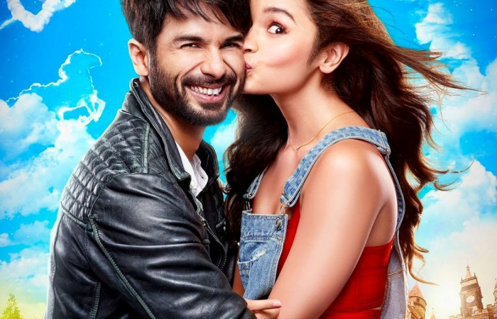 Shaandaar 2015 Hindi Movie Free Download