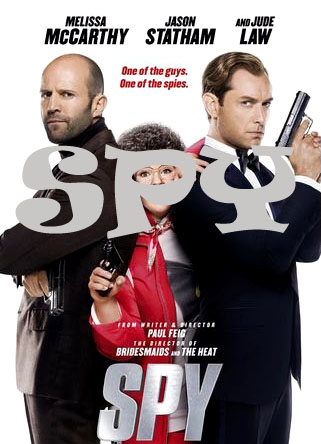 Spy 2015 Movie Free Download