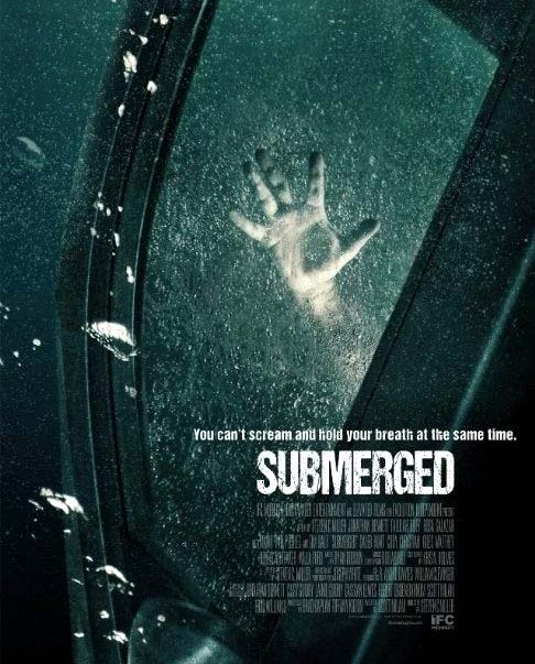 Submerged 2015 Movie Free Download