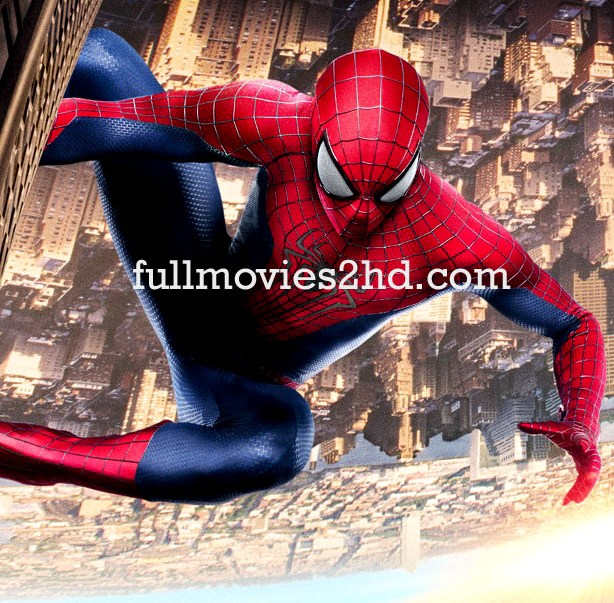 The Amazing Spiderman 2 (2014) Movie Free Download