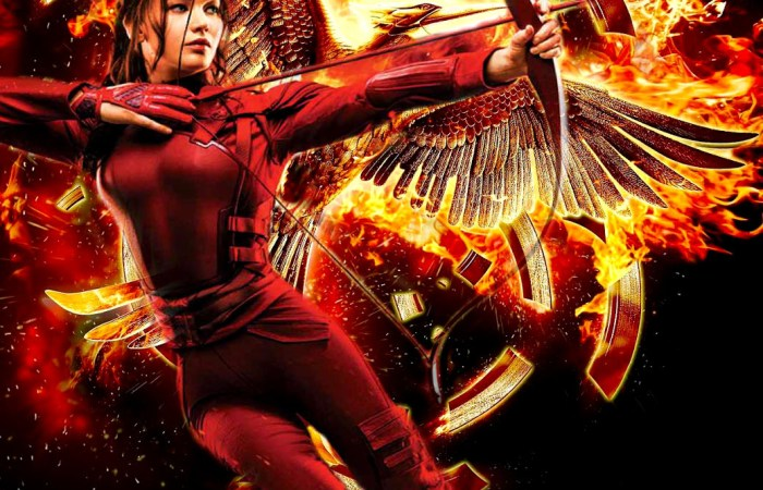 The Hunger Games (film) - Wikipedia