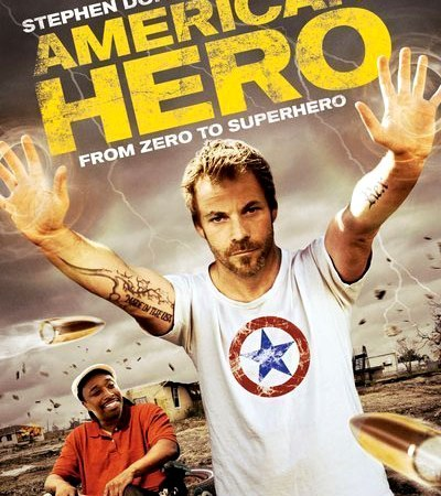 American Hero 2015 Movie Free Download
