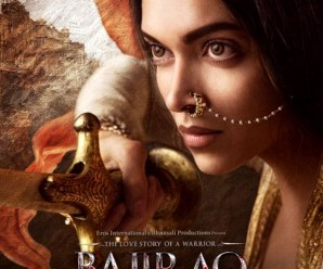 Bajirao Mastani 2015 Hindi Movie Free Download
