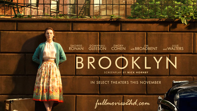 Brooklyn 2015 Movie Free Download