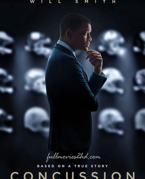 Concussion 2015 Movie Free Download