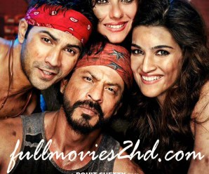Dilwale 2015 Hindi Movie Free Download