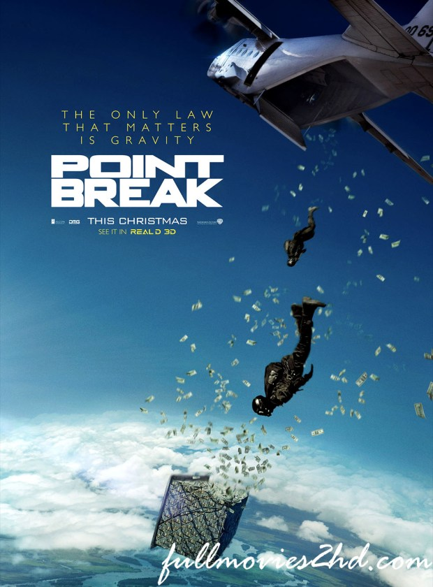 Point Break 2015 Movie Free Download