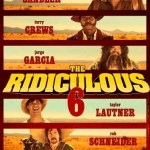 The Ridiculous 6 (2015) Movie Free Download