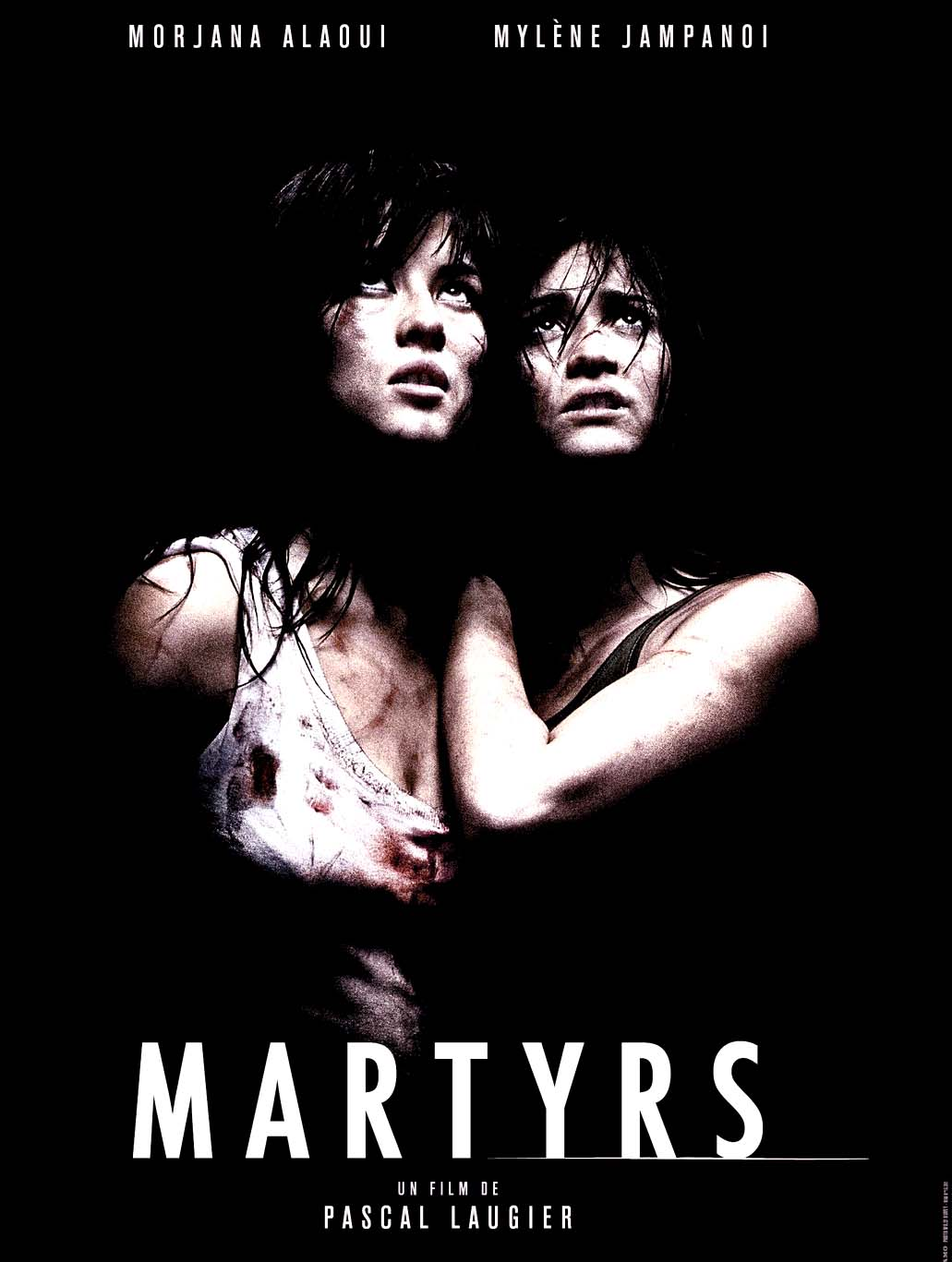 Martyrs 2015 Movie Free Download
