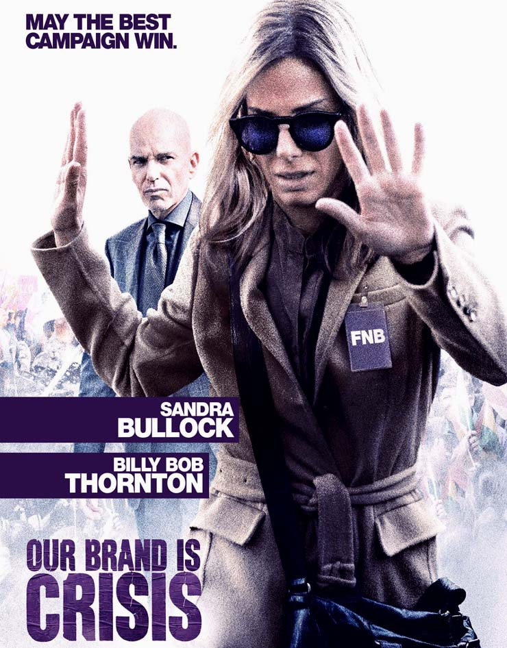 Our Brand Is Crisis 2015 Movie Free Download