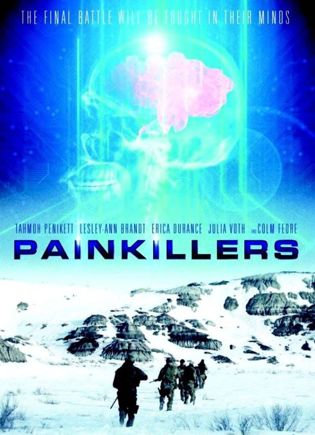 Painkillers 2015 Movie Free Download