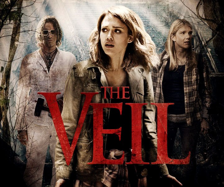 The Veil 2016 Movie Free Download