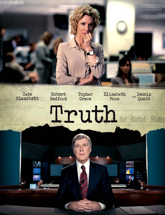 Truth 2015 Movie Free Download