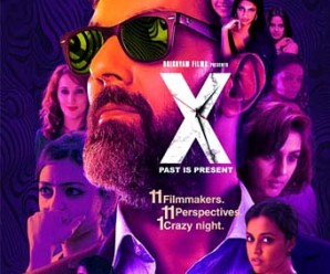 X: Past Is Present 2015 Hindi Movie Free Download