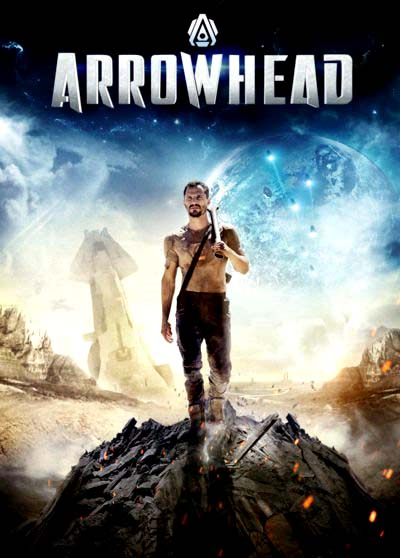Arrowhead 2016 Movie Watch Online Free