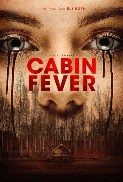 Cabin Fever 2016 Movie Watch Online Free