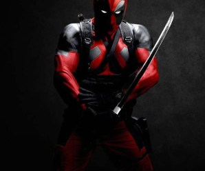 Deadpool 2016 Hindi Movie Watch Online