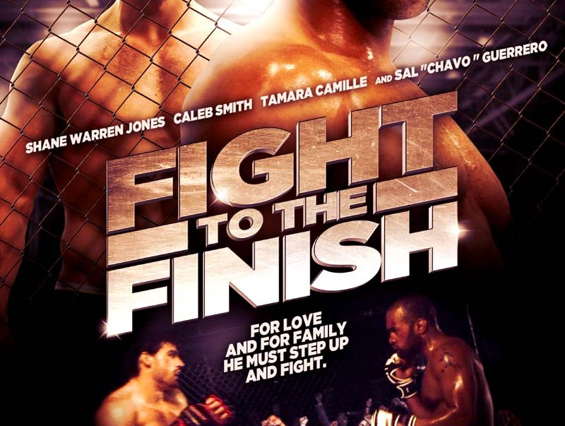 Fight to the Finish 2016 Movie Watch Online