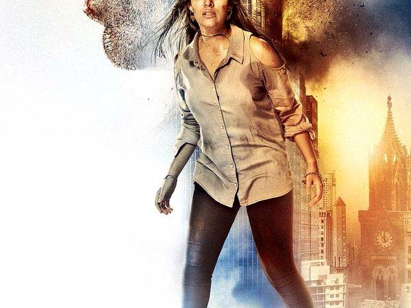 Ghayal Once Again 2016 Hindi Movie Watch Online